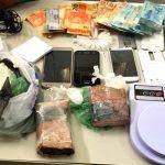 Polícia prende suspeita por tráfico de drogas na cidade de Pedrinhas