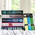 Buchzugänge vs. Buchabgänge im Mai & Juni 2021
