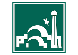 Masjid en naeem Logo Vector