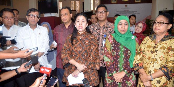 Reshuffle Kabinet Kerja Jokowi Jilid II