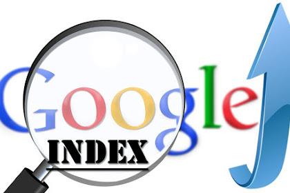 Cara Cek Apakah Artikel Kita Sudah Terindex Oleh Google