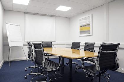 4 Tips Memilih Meeting room Agar Sesuai Kebutuhan