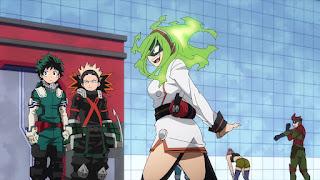 ヒロアカ 5期アニメ   爆豪勝己 かっちゃん   Bakugo Katsuki   僕のヒーローアカデミア My Hero Academia