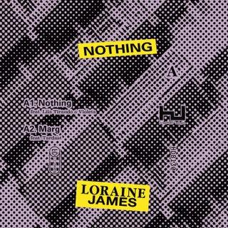 Loraine James - Nothing EP Music Album Reviews