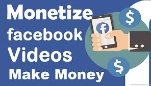 Facebook Video Monetization Service ...