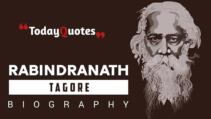 Rabindranath Tagore Biography with Some Unknown Information