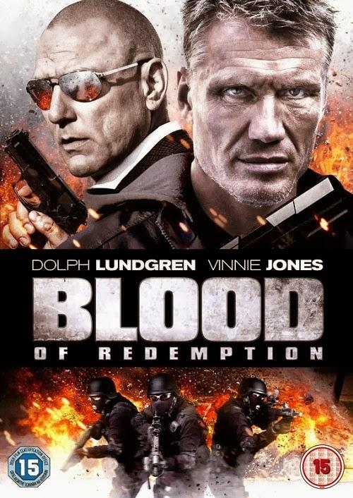 Blood Of Redemption บัญชีเลือดล้างเลือด