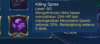 Emblem Killing Spree