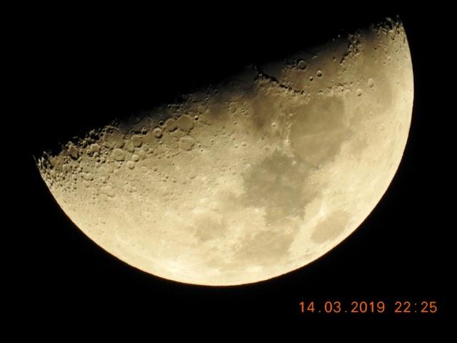 Today's Moon