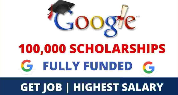 Google is Currently Offering 100,000 Scholarships for Online Certificates, Here is How to Apply