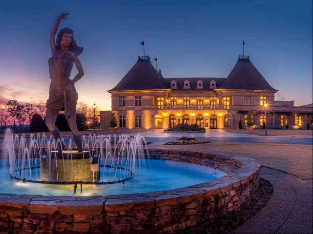 Château Élan is a luxury winery & resort in Georgia offering guests relaxing retreats complete with spa treatments, the East Coast's most awarded wines & more!
