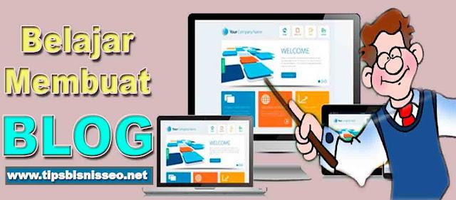 Belajar Membuat Blog yang SEO Friendly