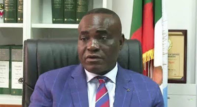 Governors Will Face Trial Over Hijacking LG Funds – Presidency