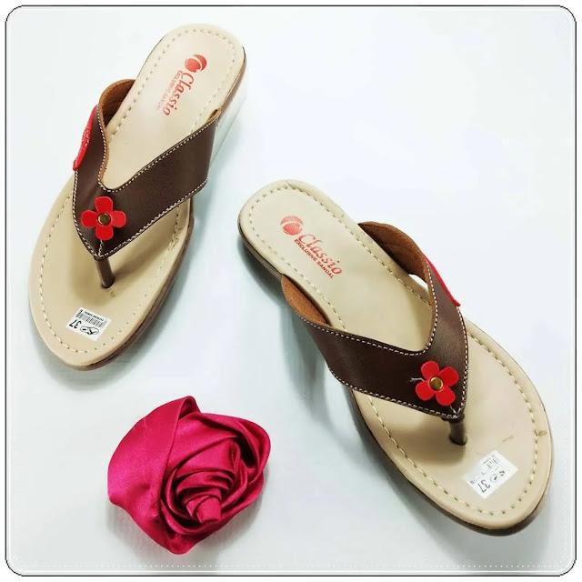 Sandal Kece Hadir Lagi Nihhh || Sandal CS CPC Wanita