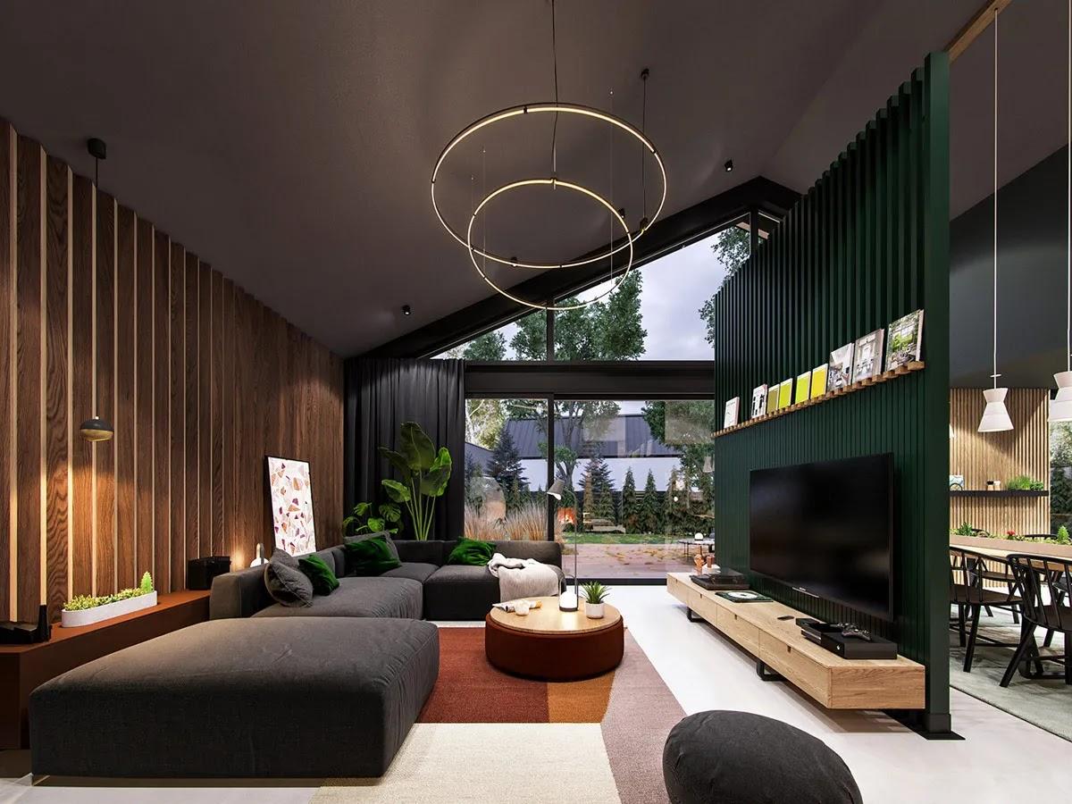 لماذا يعتبر أثاث المنزل جزءًا مهمًا من التصميم؟