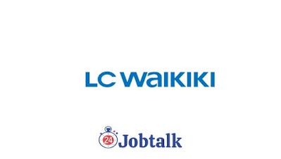 Lc Waikiki Egypt Jobs | Accountant