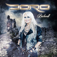 "Το single των Doro - ""Brickwall"""