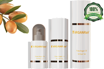 ArganRain Pure Argan Oil