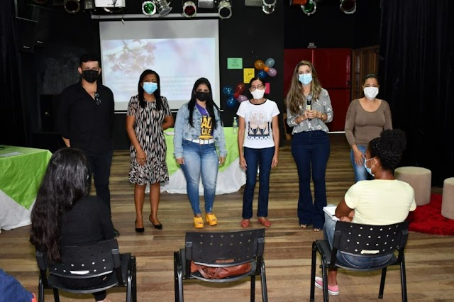 Secretaria de Assistência Social de Alagoinhas promove evento sobre convivência e fortalecimento de vínculos
