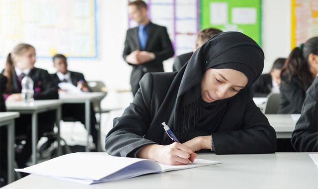نتائج امتحانات الصف الثالث الإعدادي في جمهورية مصر العربية
