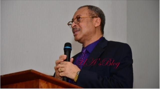Utomi, Falana, Banire Others Slam Fed Govt For 'Dictatorship'