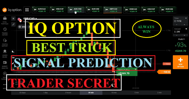 How to make money from Iq Option without mastering the starategy    Hey friend, we will discuss a bit about trading using the iq option, before we get to the point, let's look at the traders around us, of course, they can already get big profits every day.  in this article we give you a little secret trick that is often used by professional traders, yes, beforehand we certainly think that they must be mastering about all trading strategies in the iq option.  But your mindset is definitely lost before you dive into the world of trading solutions that I gave you at this time please use the FXXTOOL v 1.4.2 bot to help you trade before and after you master the trading strategy.  In addition, this bot is unfortunately easy to understand by both novice traders and professional traders, thank you.