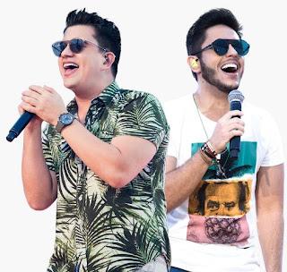 Ilha verão apresenta shows de Lexa na sexta 07/02  e Hugo e Guilherme no sábado 08/02