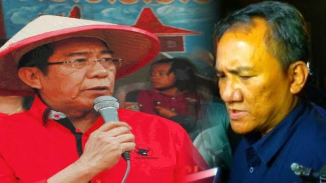 Andi Arief Ngaku Diancam Akan Dibunuh oleh Politikus PDIP Henry Yoso