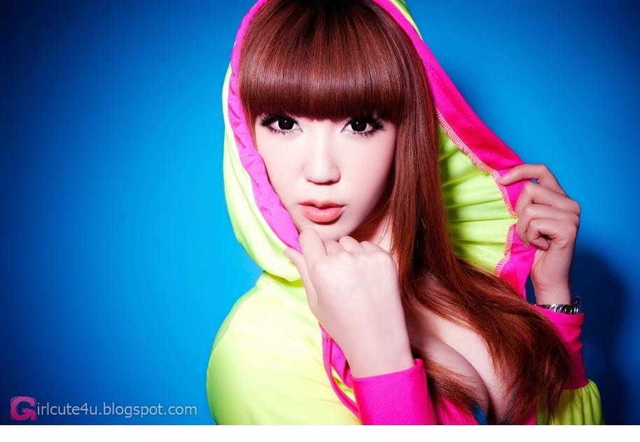 Yang Xiao - May