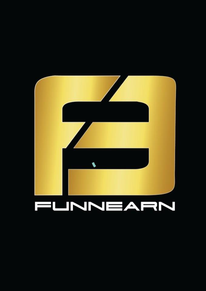 Funnearn App Refer Earn - Refer Code - L7E399 Join First