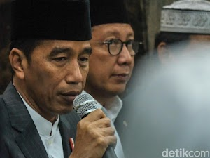 Pascaledakan Bom, Jokowi Tetap akan Kunjungi Sibolga