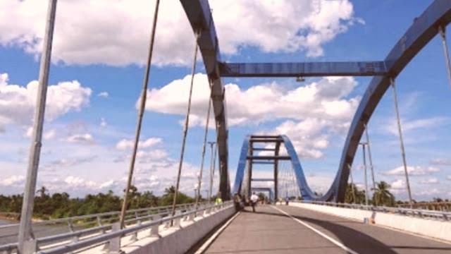 KPK Perpanjang Penahanan 2 Tersangka Korupsi Jembatan Waterfront City Kampar