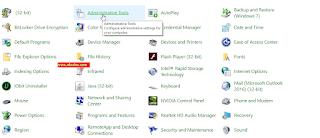 Cara Mengatasi Koneksi Database Gagal Di e-SPT