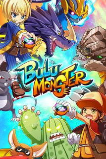 Bulu Monster Android