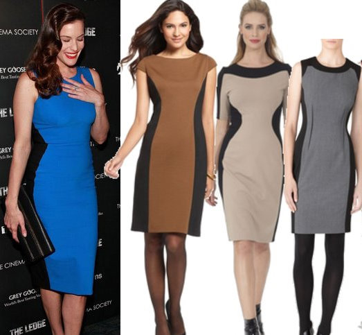 Zayıf Gösteren Kıyafet ve Elbise Modelleri