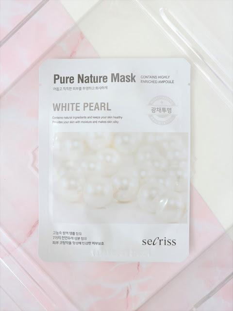 Secriss Pure Nature Mask