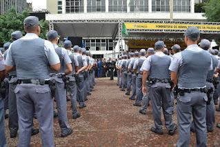 policiais polícia federação pacto federativo segurança pública