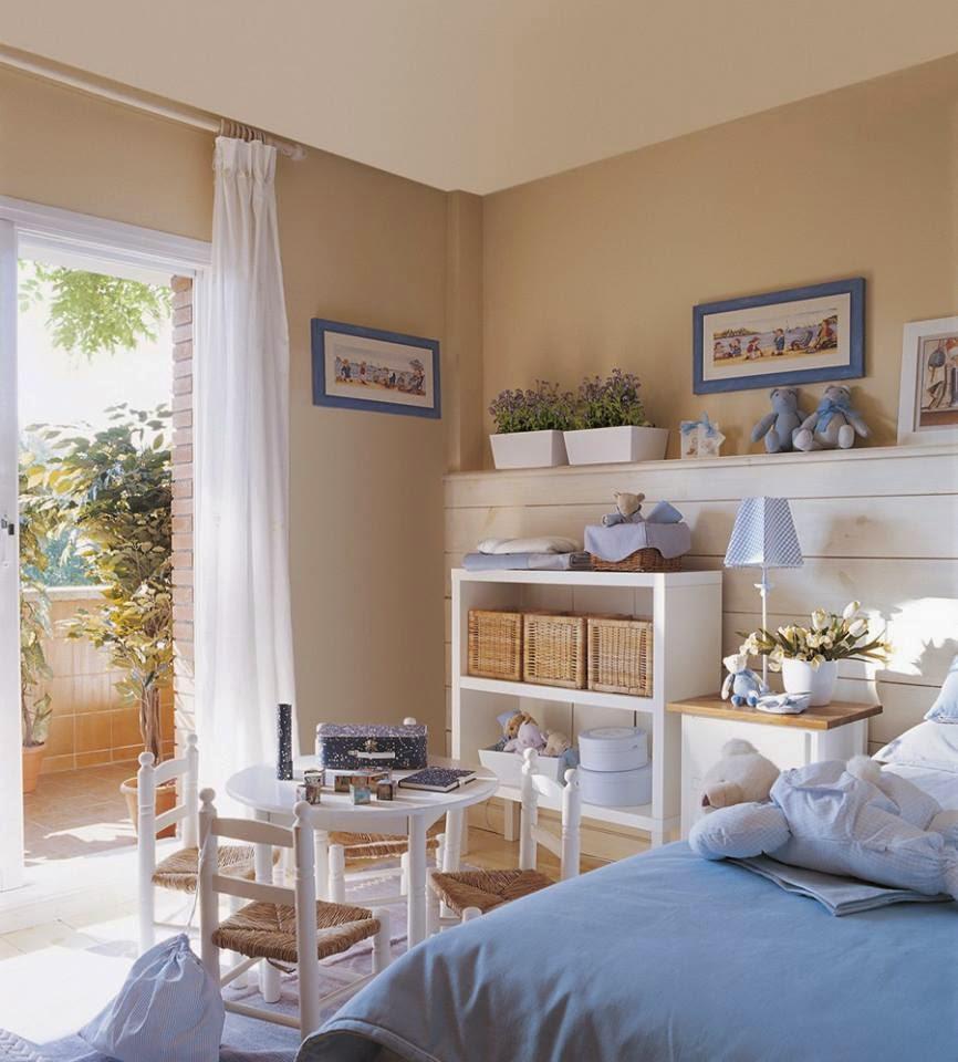 Çocuk Odası çalışma Masası Ve Ahşap Mobilyalar: EV DEKORASYON HOBİ: Çocuk Odası Tasarımları