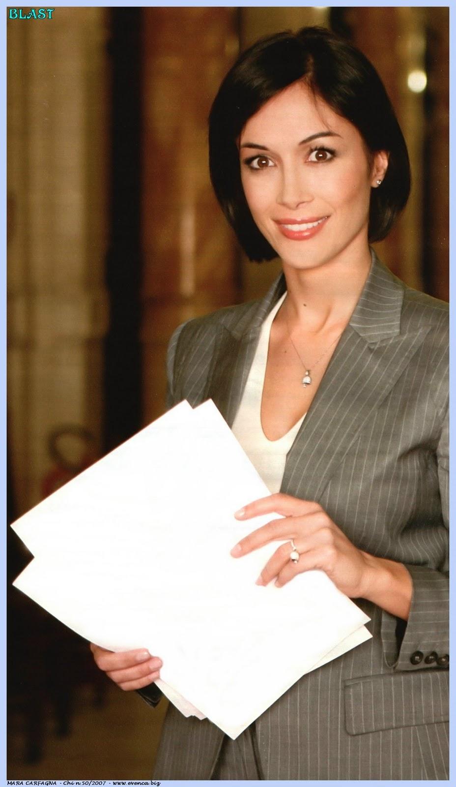 Online Photography Degree >> ShimShim: Maria Carfagna: World´s Hottest Politician