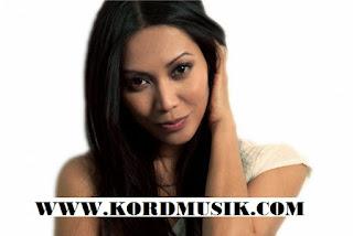 Chord Guitar Anggun - What We Remember