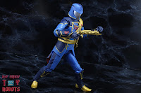 G.I. Joe Classified Series Cobra Commander (Regal Variant) 32