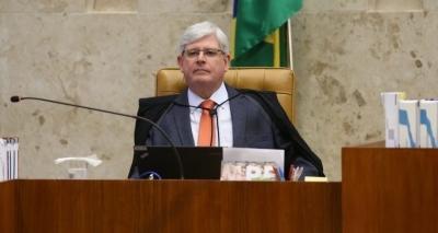 Janot denuncia 'PMDB da Câmara', de Temer, pelo recebimento de R$ 350 milhões em propinas