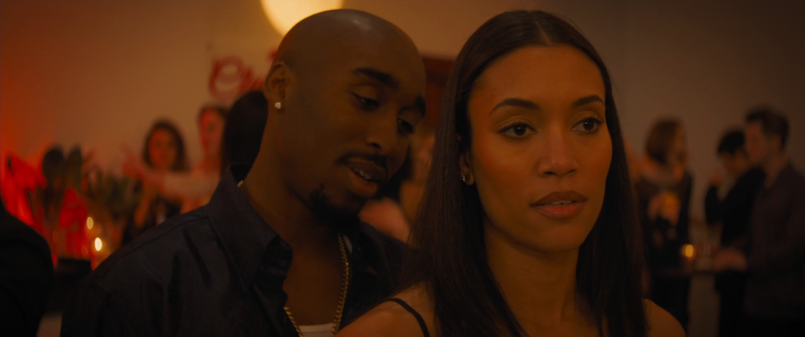 All Eyez on Me (2017) BRRip 1080p Latino-Ingles captura 3
