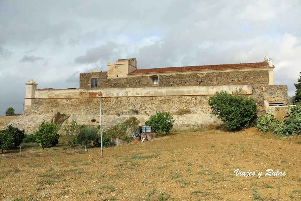 Convento de San Juan de Dios, Olivenza