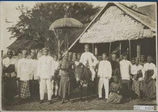 Sangaji Dana Dompu