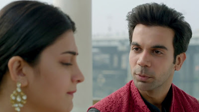 Rajkummar Rao Background HD Picture