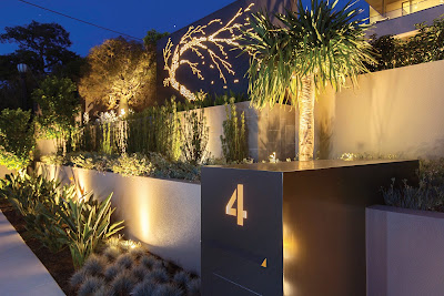 Outdoor Decorative Features