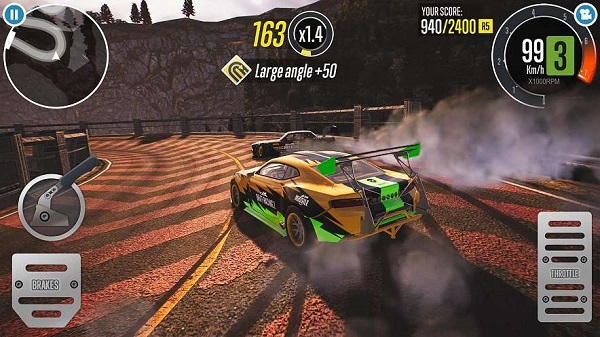 Halo sahabat para pengguna smartphone android Carx Drift Racing 2 Mod Apk + OBB v1.4.0 Unlimited Money