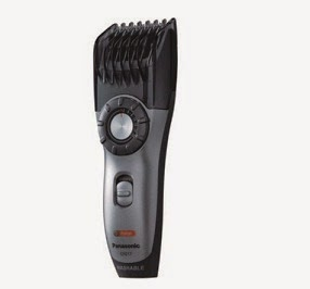 Flat 60% Off on Panasonic ER217 Trimmer For Men worth Rs.5795 for Rs.1999 Only (Limited Period Offer)