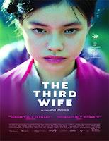 La tercera esposa